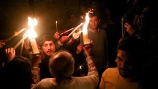 Μεγάλο Σάββατο: Θανάτω θάνατον πατήσας – Στις 21:00 φέτος η Ανάσταση