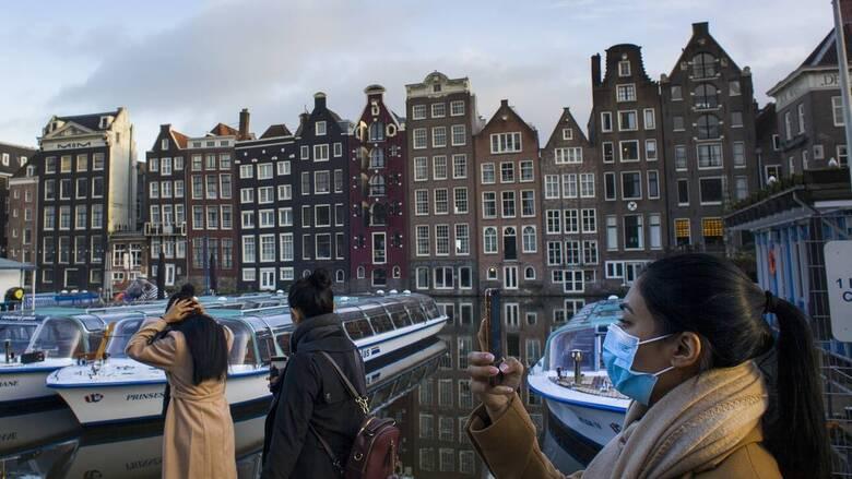 Κορωνοϊός - Ολλανδία: Αναβάλλεται η χαλάρωση μέτρων τουλάχιστον μέχρι τις 18 Μαΐου