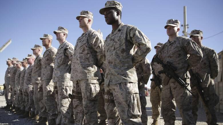 Αφγανιστάν: Απειλές Ταλιμπάν καθώς άρχισε η απόσυρση δυνάμεων από ΗΠΑ - ΝΑΤΟ