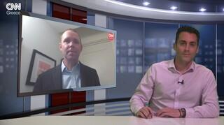 Ράιαν Τζίντζερας στο CNN Greece: Οι λόγοι που οι ΗΠΑ αναγνώρισαν τη Γενοκτονία των Αρμενίων