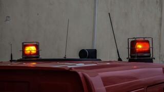 Θεσσαλονίκη: Παρανάλωμα του πυρός 12 κάδοι απορριμμάτων τα ξημερώματα