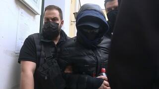 Πάσχα στη φυλακή για τον Μένιο Φουρθιώτη - Οδηγήθηκε στον Κορυδαλλό το πρωί