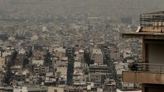 Καιρός: Αφρικανική σκόνη και ζέστη σήμερα - Πού θα δείξει το θερμόμετρο 34 βαθμούς