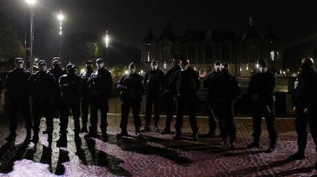 Γαλλία: Επέμβαση της αστυνομίας σε παράνομο πάρτι με 400 καλεσμένους