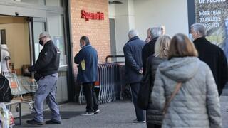 Πάσχα: Πότε θα ξανανοίξουν εμπορικά καταστήματα και σούπερ μάρκετ