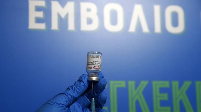 Επανεκκίνηση εμβολιασμών μετά από μία ημέρα ανάπαυλας - Πότε ανοίγει η πλατφόρμα για όλους