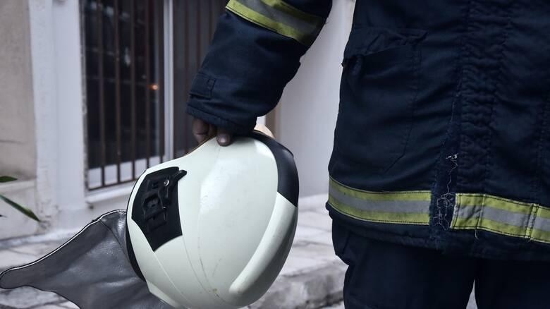 Θεσσαλονίκη: Φωτιά σε διαμέρισμα πολυκατοικίας στους Αμπελόκηπους