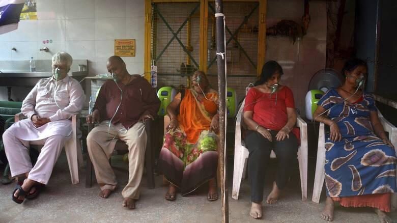 Με διαδικασίες εξπρές οι συνομιλίες για την έγκριση του εμβολίου της Pfizer από την Ινδία