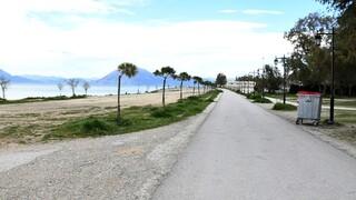 Πάτρα: Πασχαλινό κορωνοπάρτι μέχρι το πρωί στην παραλία - Εικόνες προ πανδημίας