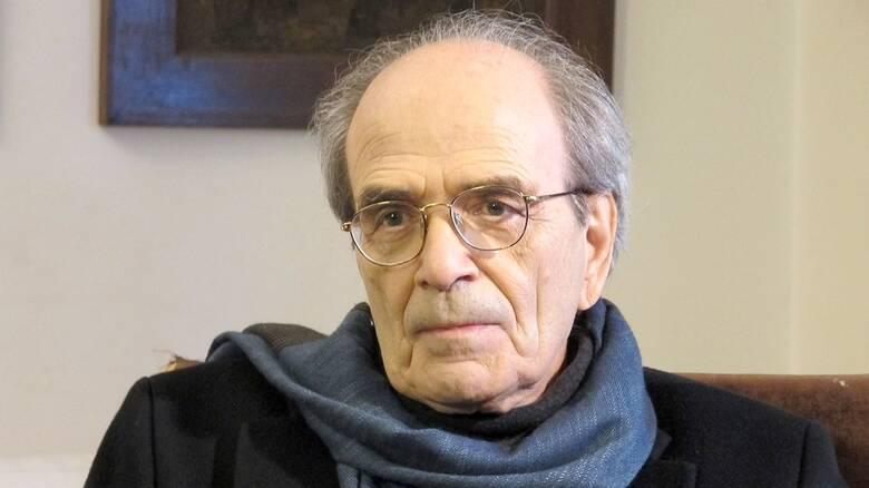 Πέθανε ο ποιητής της «γενιάς της άρνησης» Κώστας Γ. Παπαγεωργίου