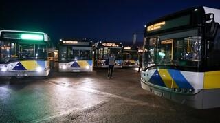 Μέσα Μαζικής Μεταφοράς: Πώς θα κινηθούν την Τρίτη κατά την απεργία της Πρωτομαγιάς