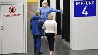 Κορωνοϊός - Γερμανία: Περιορισμοί τέλος για τους πλήρως εμβολιασθέντες