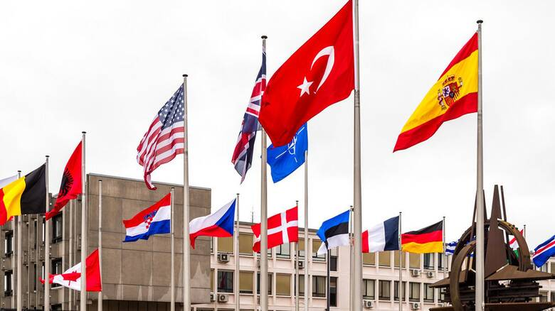 FAZ: Οι ΗΠΑ θέλουν να κρατηθεί η Τουρκία στο ΝΑΤΟ