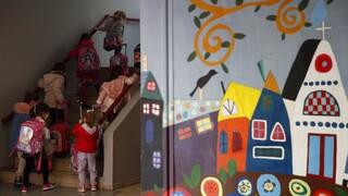Σχολεία: Στην τελική ευθεία πριν την επιστροφή για μαθητές δημοτικού και γυμνασίου