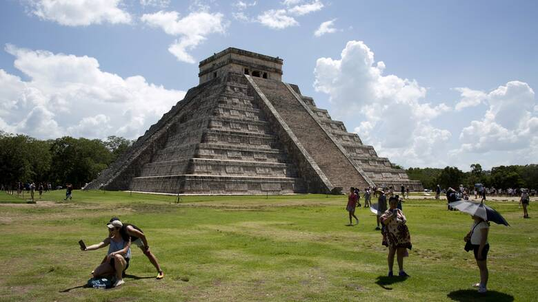 To Μεξικό ζήτησε επισήμως συγγνώμη από τους αυτόχθονες Μάγια