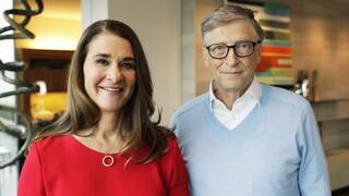 Διαζύγιο Μπιλ και Μελίντα Γκέιτς: Χωρίζοντας μια περιουσία 146 δισ. δολαρίων
