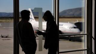 Εργατική Πρωτομαγιά: Οι ακυρώσεις πτήσεων AEGEAN και Olympic Air την Πέμπτη 6 Μαΐου