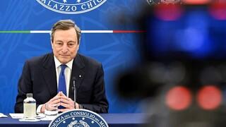 DW: Η Ιταλία στοχεύει στην κορυφή της Ευρώπης