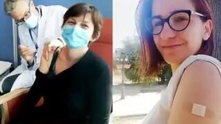 Κορωνοϊός: Εμβολιασμένο το 25% των Ευρωπαίων πολιτών - «Χτίζεται» το τείχος ανοσίας