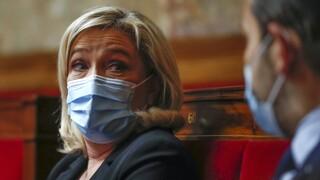 Γαλλία: Δικαστήριο έκρινε αθώα τη Μαρίν Λεπέν για υπόθεση ρητορικής μίσους