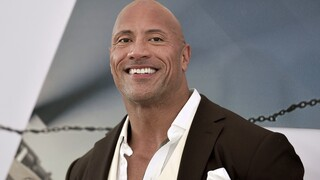 Ντουέιν «The Rock» Τζόνσον: «Αν το θελήσει ο κόσμος, θα διεκδικήσω την προεδρία»