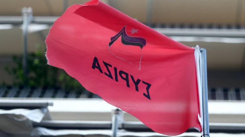 ΣΥΡΙΖΑ: Έξω από τη Βουλή το μεσημέρι ενάντια στο νομοσχέδιο για τα εργασιακά