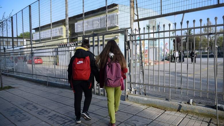 Άνοιγμα σχολείων: Πώς θα επιστρέψουν στα θρανία οι μαθητές - Ολόκληρη η ΚΥΑ