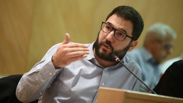 Ηλιόπουλος: Μπαίνουμε ξανά σε μια περίοδο απρόβλεπτων πολιτικών εξελίξεων