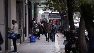 Θεσσαλονίκη: Άστεγη εντοπίστηκε νεκρή στην Τσιμισκή