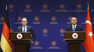«Παζάρια» με Τσαβούσογλου στο Βερολίνο εν όψει Συνόδου Κορυφής της ΕΕ