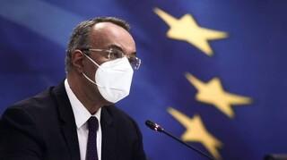 Σταϊκούρας για πενταετές ομόλογο: Αντλήσαμε 3 δισ. ευρώ με σχεδόν μηδενικό επιτόκιο