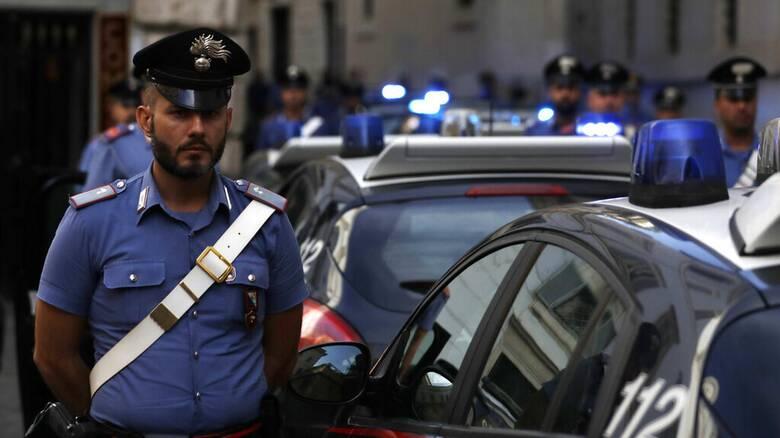 Στο «κυνήγι» της Ντράνγκετα: Μαζική επιχείρηση κατά της ιταλικής μαφίας σε τέσσερις χώρες