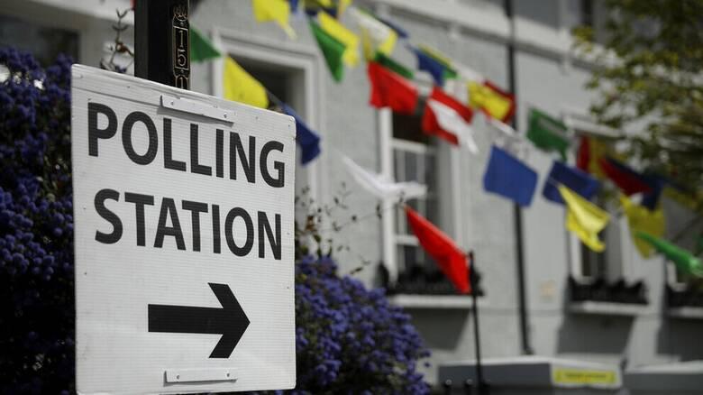 Βρετανία: Αύριο οι πρώτες κάλπες από την έναρξη της πανδημίας και μετά το Brexit