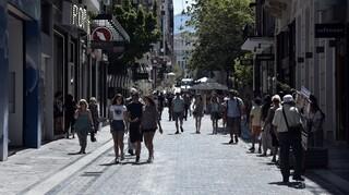 Lockdown: Κατάργηση των ραντεβού στα καταστήματα, άνοιγμα φροντιστηρίων και πλαζ