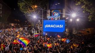 Ισπανία: Αποτέλεσμα-«εφιάλτης» για τον Σάντσεθ από την κάλπη της Μαδρίτης