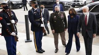 Διεθνή αστάθεια «βλέπει» ο Αμερικανός επιτελάρχης