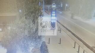Υπόθεση Φουρθιώτη: Αποκαλυπτικό υλικό από τις κάμερες ασφαλείας φέρνει στο φως το CNN Greece