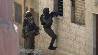Νεκρός 16χρονος Παλαιστίνιος από Ισραηλινά πυρά στην Δυτική Όχθη