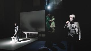 Θεσσαλονίκη: «Ο Πουπουλένιος» του Μάρτιν Μακ Ντόνα διαδικτυακά από το ΚΘΒΕ