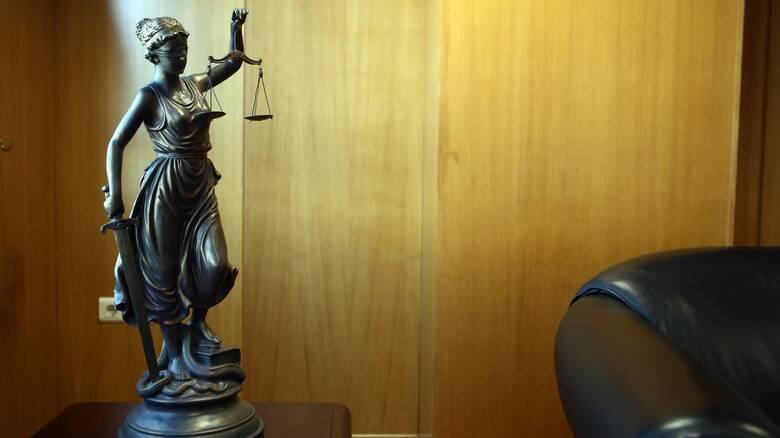 Ανοίγουν από τη Δευτέρα τα δικαστήρια - Πώς θα λειτουργούν