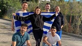 Eurovision 2021: Πώς θα εμφανιστεί η Στεφανία επί σκηνής