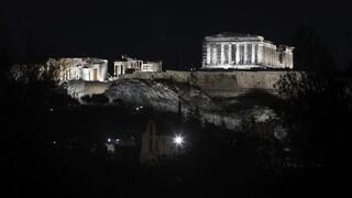 Τριπλή διεθνής διάκριση στα «Όσκαρ του φωτισμού» για το νέο φωτισμό της Ακρόπολης