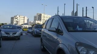 Κίνηση: Χάος στους δρόμους της Αθήνας λόγω της απεργίας των ΜΜΜ