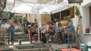 Εξαδάκτυλος στο CNN Greece: Το άνοιγμα δραστηριοτήτων θα έχει μια συμβολή στην επέκταση της Covid
