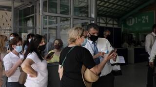 Γεωργαντάς: Πότε θα σταματήσουν τα SMS μετακίνησης