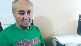 Πέθανε ο Ιμπράμ Ονσούνογλου, ιστορικό στέλεχος της μειονότητας στη Θράκη