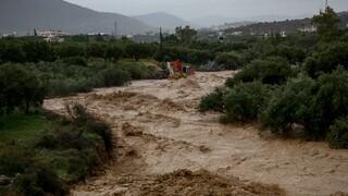 Κλιματική αλλαγή: Προβλέψεις για τροπικές νύχτες, ξηρασίες και πλημμύρες - Ποιες περιοχές αφορά