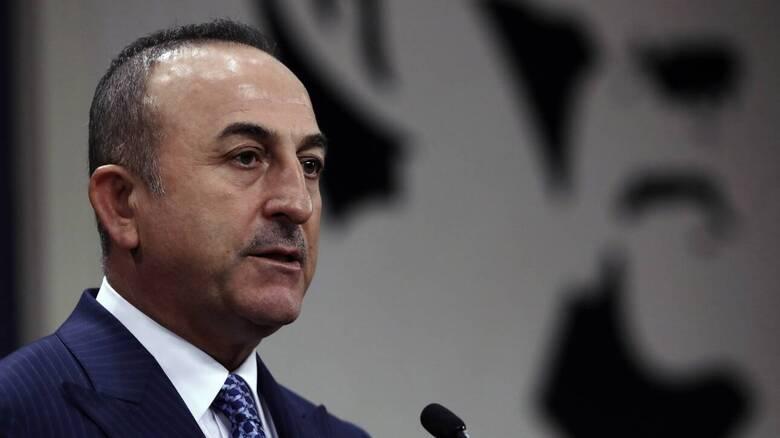 Τσαβούσογλου στη FAZ: Η Ελλάδα απέφυγε το τραπέζι των διαπραγματεύσεων