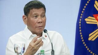 Κορωνοϊός - Φιλιππίνες: Εντολή σύλληψης σε όσους δεν φορούν σωστά τη μάσκα τους