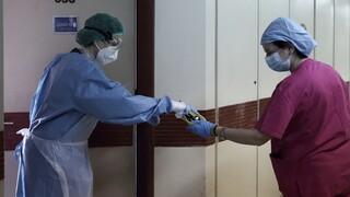 Κορωνοϊός - Γιαννάκος: Συκοφαντίες τα περί μη εμβολιασμού των υγειονομικών